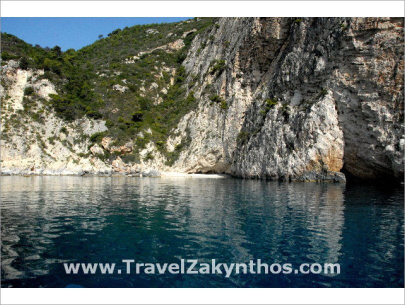 Marathonisi - Zakynthos, Zante Island