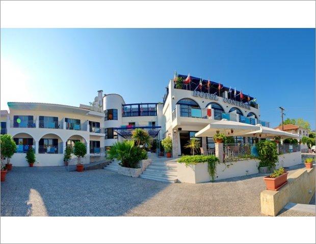 Contessa Hotel Argasi Zakynthos