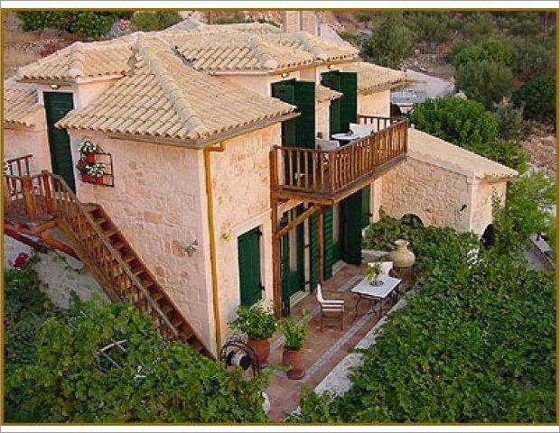 Luxury suites Nobelos Zakynthos