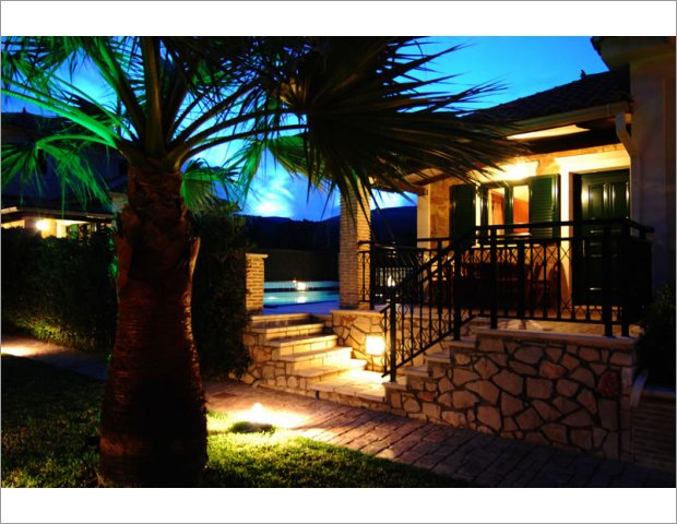 The Kookis Village in Zakynthos consists from luxurious villas with traditional architecture and modern amenities.Just 250 meters away you will find the Keri beach. From the first moment the place predisposes for a relaxing holiday with high level of services and hospitality.The villas have two floors with one or two bedrooms and a private or a shared pool. The kitchen of each villa with the livingroom give more independence to your luxury stay.Kookis Village can prepare for you breakfast and lunch, along with your room service . You will find for sure what are looking for personal service.Finally, you can arrange private tours by jeep and private boat and discover the nature of Zante island and also places like Shipwreck Beach, Marathonisi and the Blue Caves.