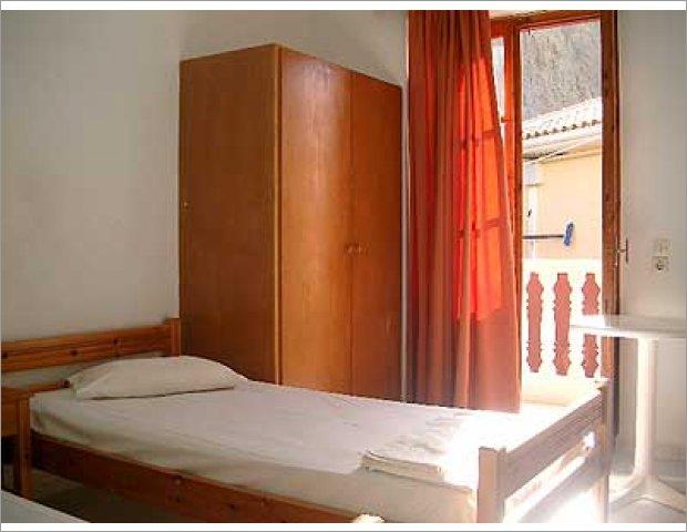 Porto Zorro Hotel Zakynthos, Vasilikos