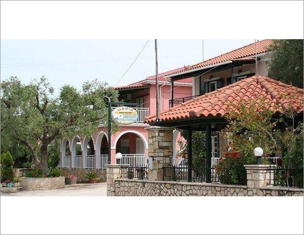 Maria Studios Zakynthos, Limni Keri