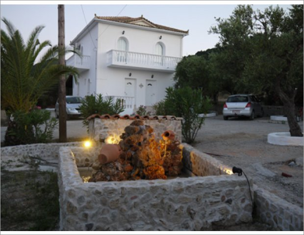 Electra Villa in Zakynthos,Vasilikos Area