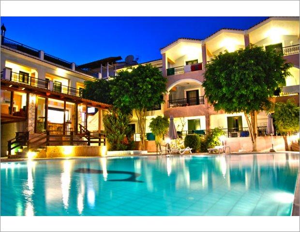 Arion Renaissance Hotel Vasilikos Zakynthos