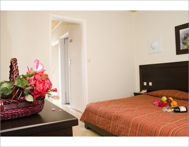Paradise Apartments Laganas ...