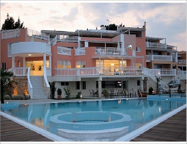 Belvedere Hotel Gerakas Zakynthos