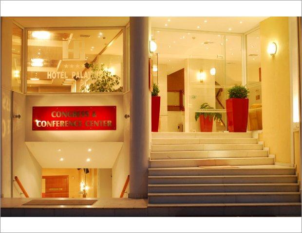 Palatino Hotel Zakynthos