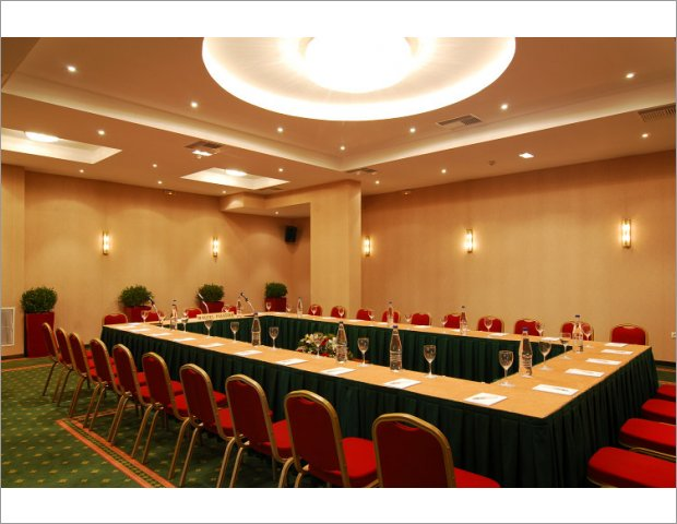 Conference - Congress Room