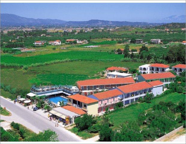 Sofias hotel Zakynthos Kalamaki