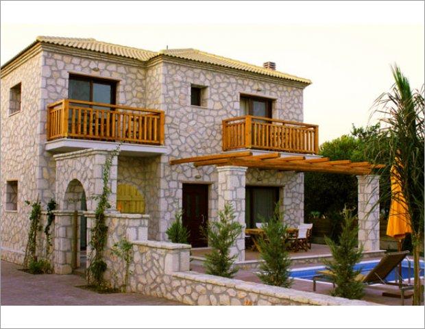 Azure Luxury Villas Zakynthos
